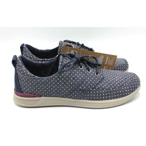 REEF Rover Low Prints Women's Casual Shoe Size 6